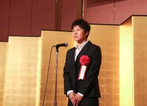 第10回「マルセンスポーツ・文化賞表彰式」8