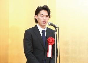 高橋大介選手