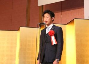 第10回「マルセンスポーツ・文化賞表彰式」9