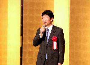第10回「マルセンスポーツ・文化賞表彰式」4